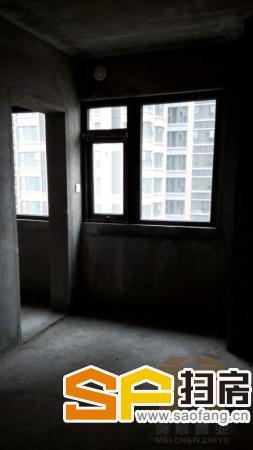 超低单价,不临街,随时腾房138m² 亚星盛世星苑 郑州 南北 185万元 3房 毛坯 !