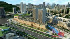 (出售)出售深圳周边商业街卖场