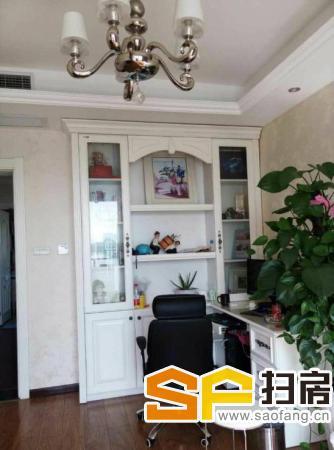 东湖国际花园精装5房别墅,家具家电全送