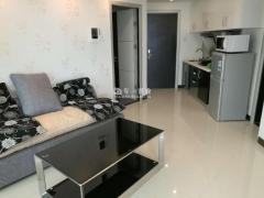 3500/月 东南 72m² 瑞安国际公寓 南海 豪装 2房 ,家具家电齐全黄金楼层!