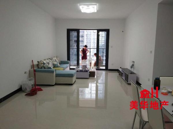 低价出租101m² 0 元/月 东北 端州 敏捷城 精装 3房 扫房网