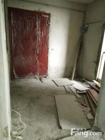 毛坯房给您更多的自由装修空间