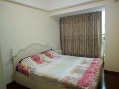 惠城 中心,精装三房两厅,带租约出售!