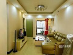 精装 81m²  2房 南北 惠城 锦源国际 全套高档家私电,设施完善