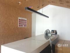 惠城 华贸中心  5A级纯写字间398m² 平米低价出租