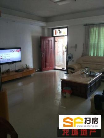 回家的诱惑,136m² 4房 海丰 简装 红城小区 南北 0 元/月 ,紧急出租