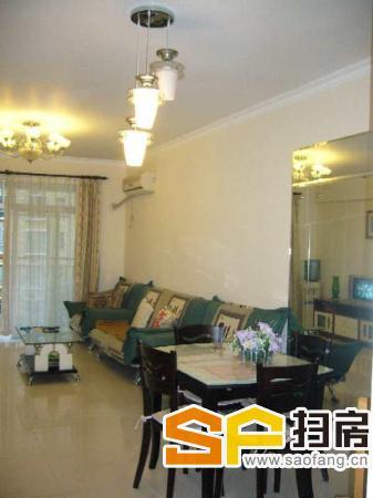 清爽大户型,齐全家私,新装修 74m² 2房 东南  锦冠华城 龙岗