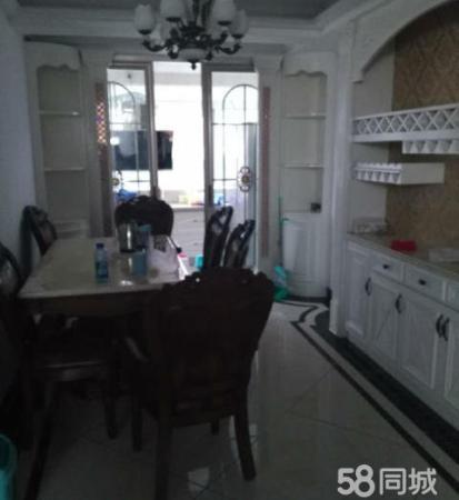 金明区集英花园 3室2厅160平米 精装修 押一付三 扫房网