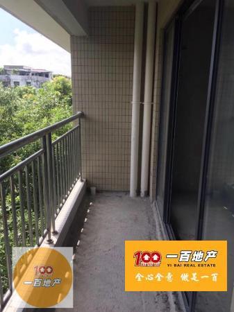 毛坯 102m² 98万元 南北 通园中路 荔城 3房 格局极好,看房随时