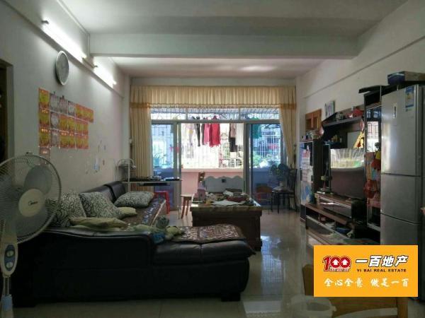 万元 友丰东路 精装 106m² 4房 正南 荔城 非常安静,笋盘出售!