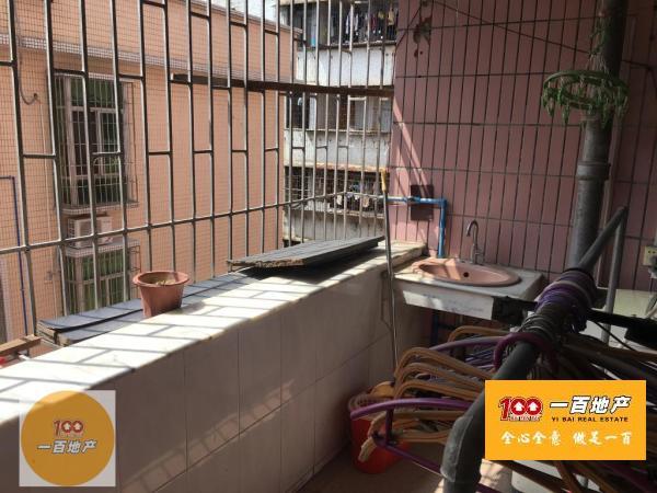 荔城 文丰小区 129m² 正南 中装 万元 3房 ,舒适,视野开阔