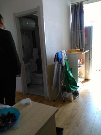 家具大棚 44㎡ 一室一厅