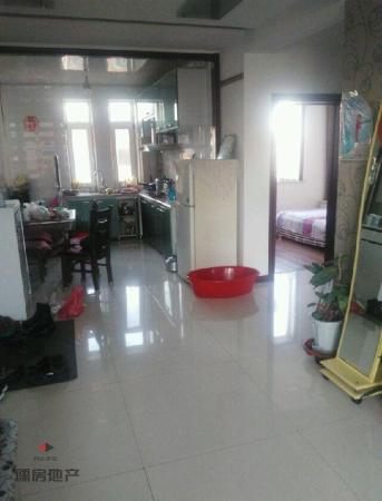 九州北欧印象  121平   4室2厅2卫