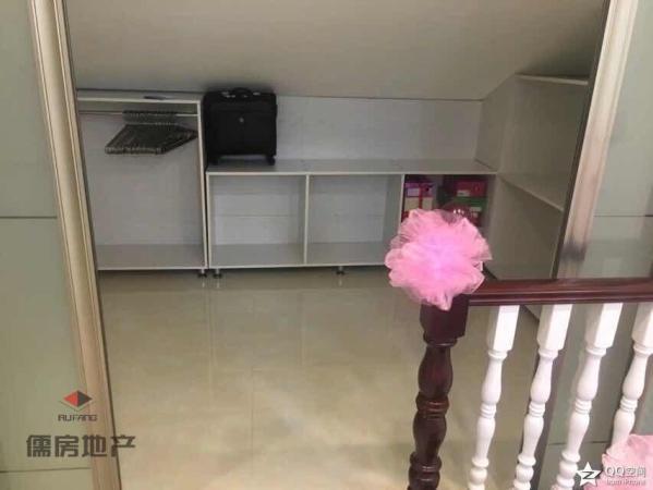 大禹加州湾 250㎡ 五室两厅