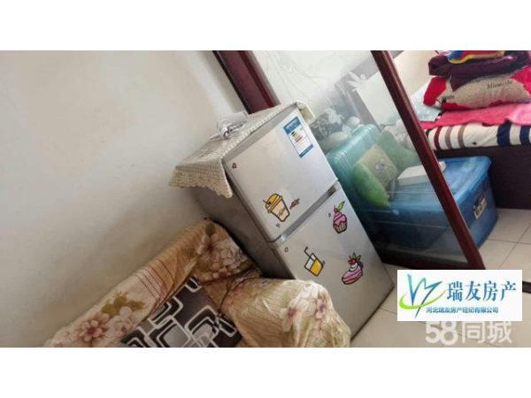 珠峰国际花园 一室一厅 中等装修 拎包入住(珠峰国际花园 一室一厅 中等装修 拎包入住)