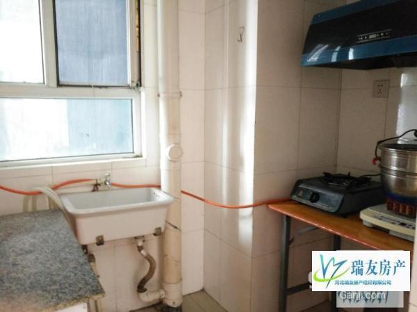 回家的诱惑,丽景湾 1000元 2室1厅1卫 普通装修,紧急