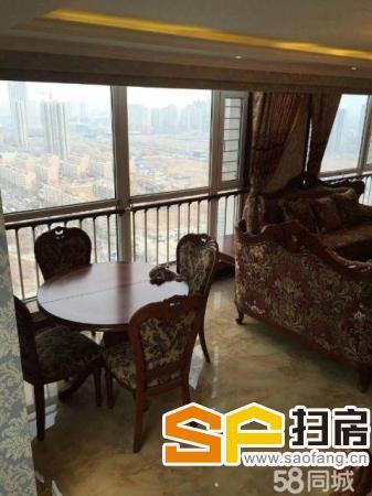 (出售) 东城国际 精装三室两厅两卫 140平 包更名 68万