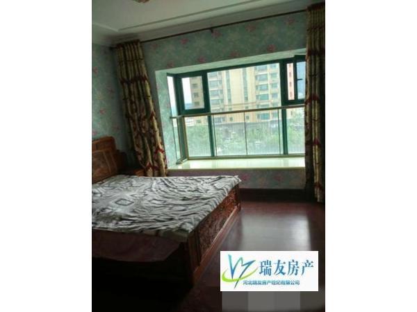 石家庄 南 142m² 恒大御景半岛 3房 精装 你可以拥有,理想的家!