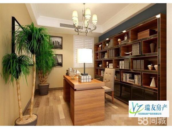 (出售) 平安大街 高端楼盘阿尔卡迪亚 精装三室 买到既是赚到