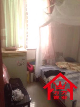 77万元 3房 精装 143m² 台山 正南 侨雅花苑 低价出售,房主急售。 扫房网