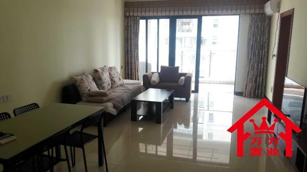 底价出售,中环广场 3房 101m² 精装 87万元 南北 ,买过来绝对值!