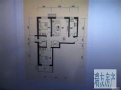 86m² 毛坯 石家庄 南北 万元 2房 柠檬郡 ,此房只应天上有!人间难得见一回啊!