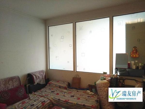 1房 旭丰公寓 简装 石家庄 南北 45万元 66m² 超好的地段,住家舒适!