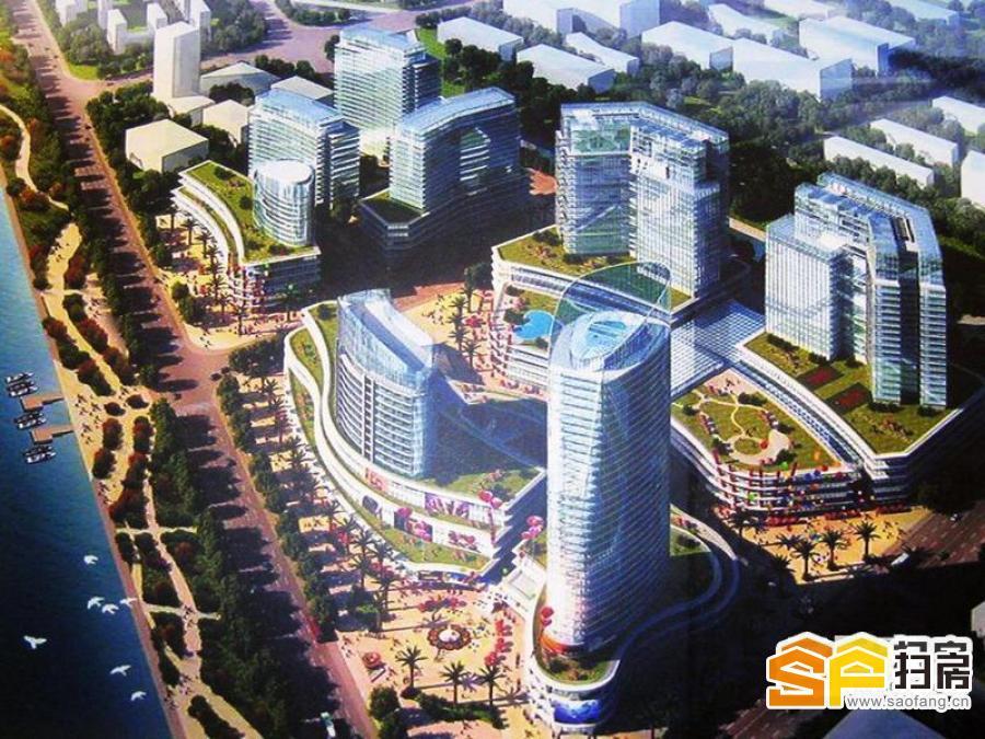 广百新城邦项目