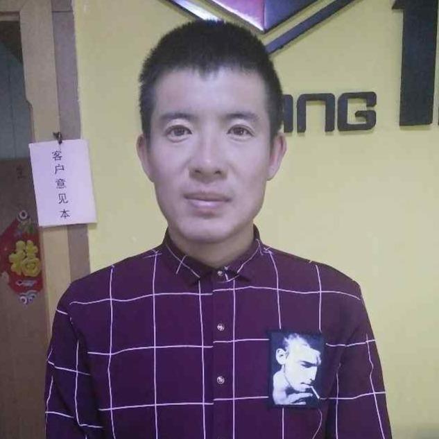 经纪人宋海涛