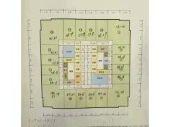 5A级写字楼,实力开发商,桂房房产独家代理