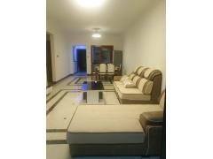 海湾郦都二期 3房2厅  全新装修 拎包入住